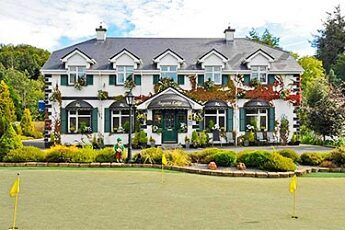 Augusta Lodge Guesthouse, Westport, Mayo