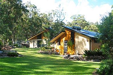 Bobrene Guesthouse Brisbane