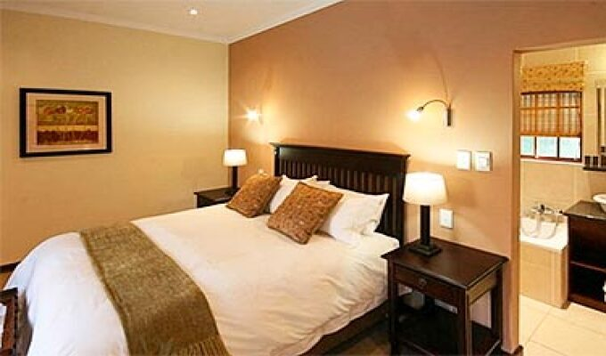 Blackheath Manor Guesthouse Johannesburg