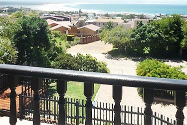 A1 Kynaston B&B Jeffreys Bay