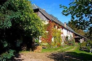 Ferme Lossow B&B Aubure