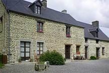 La Petite Ferme B&B Le Mont St Michel