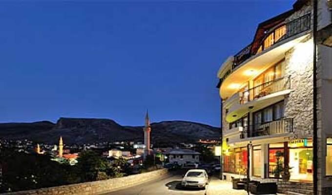 Deny Motel Mostar