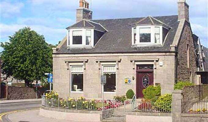 The Jays B&B Aberdeen