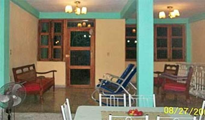 Casa De Arnulfo Y Pucha Hostel Santiago De Cuba