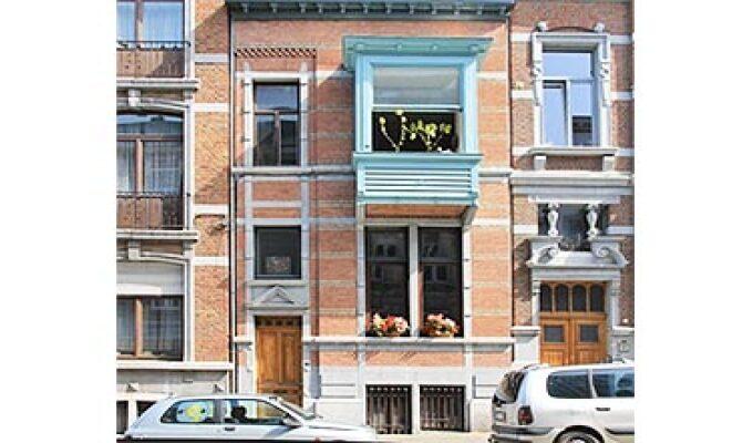 Villa Thibault B&B Liege