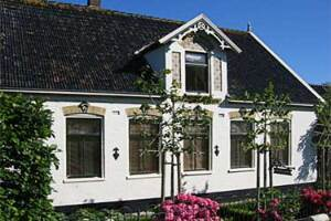 De Oude Backerij B&B Beets