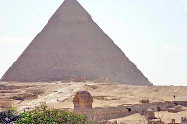 Pyramids View B&B Pyramids