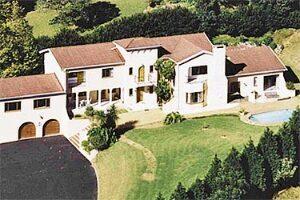 Hiltonview B&B Pietermaritzburg