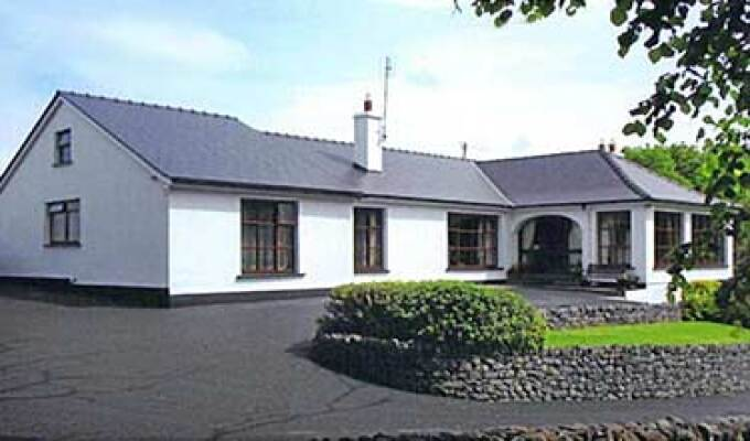 Elmgrove B&B Westport