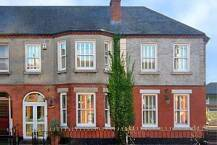 Avoca House B&B Drumcondra