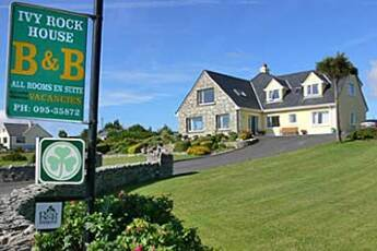 Ivy Rock House B&B, Roundstone, Galway