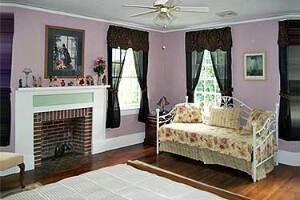 The Flanagan House B&B Murfreesboro