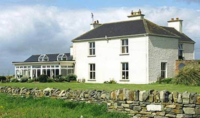 Berry Lodge Guesthouse Milltown Malbay