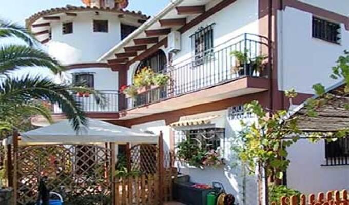 Casas Del Rio B&B Valencia