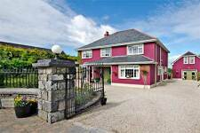 Lurganhouse B&B Westport