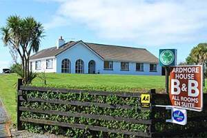 Ardmore House B&B Clifden
