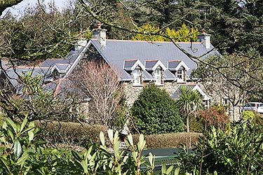 Lis ardagh Lodge B&B Skibbereen