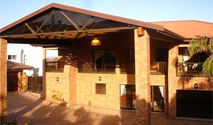 Milkwood Mansion B&B Durban