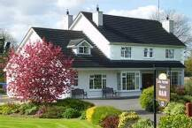 Lake Avenue House B&B Ballyconnell