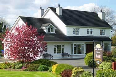 Lake Avenue House B&B, Ballyconnell