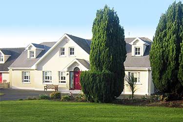 Talltrees B&B Portlaoise