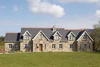 Yeats Lodge B&B, Drumcliffe, Sligo