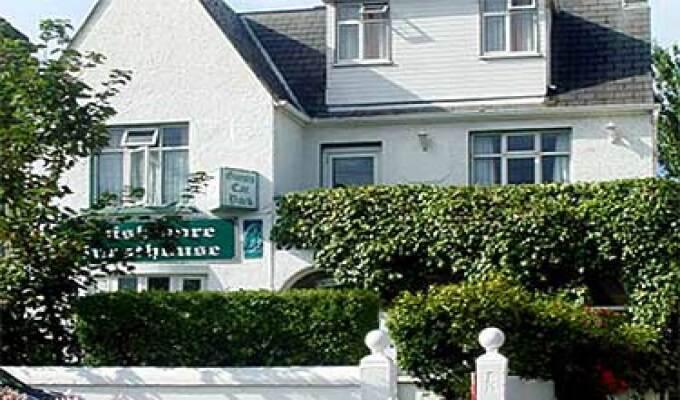 Inishmore House B&B Galway City