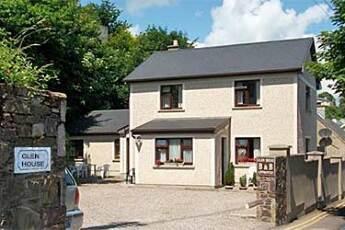 Glen House B&B, Youghal, Cork