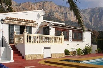 Estrella Lodge, Javea