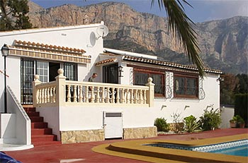 Estrella Lodge Guesthouse Javea