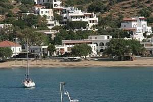 Villa Arni B&B Andros