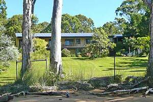Yarrandabbi Dreaming B&B Brisbane