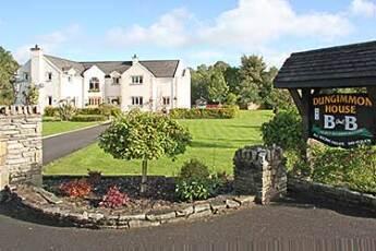 Dungimmon House B&B, Ballyconnell, Cavan