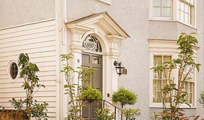 Chancery House B&B Tenterden