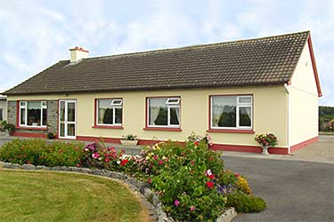 Woodlands B&B Kinvara