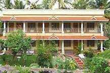 Karthika Plaza Resort B&B Varkala