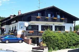 Gaestehaus Am Berg B&B Bayerisch Eisenstein