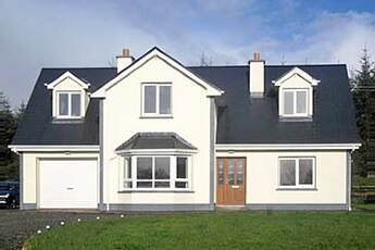 Lakeview Heights B&B, Castlerea, Roscommon