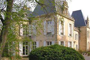 Chateau De Saint Michel De Lanes B&B Saint-michel-de-lanes