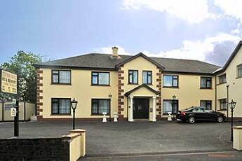 Station House B&B, Ennistymon, Clare