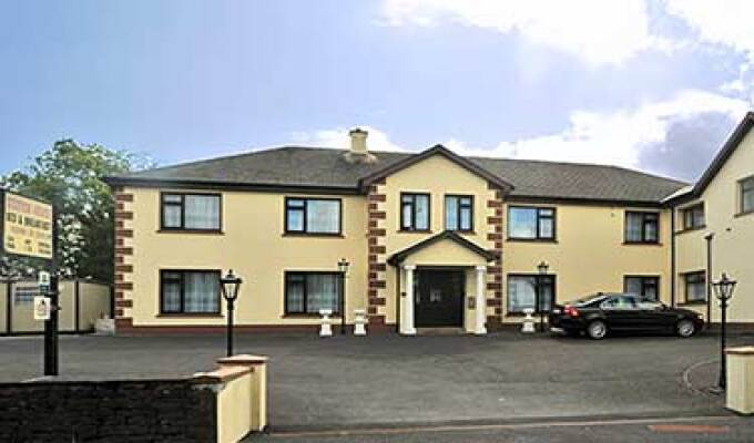 Station House B&B Ennistymon