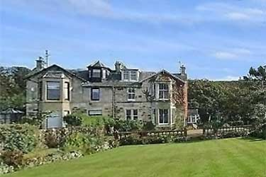 bnb reviews Carlton Seamill B&B