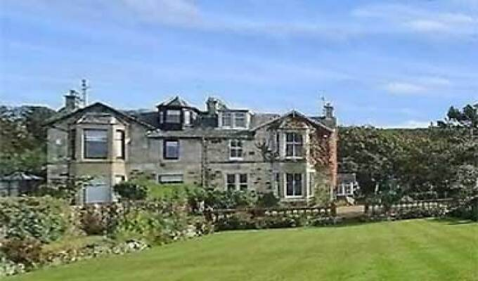 Carlton Seamill B&B West Kilbride