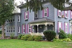 Alices Dowry B&B
