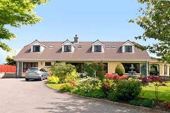 White Park B&B, Letterkenny, Donegal