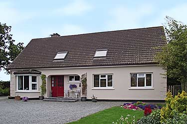 Twin Oaks B&B Kilkenny City