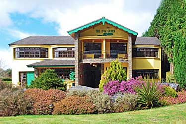 bnb reviews 19th Green Guesthouse
