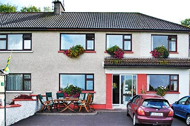 bnb reviews Bru Na Pairc B&B