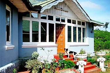 Old English Colonial Bungalow, Nuwara Eliya